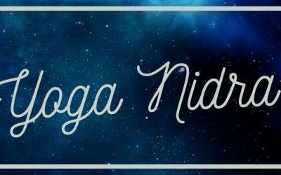 Yoga Nidra – Der Schlaf des Yogi